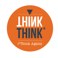 Think Again Productions logo