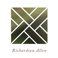 Richardson Allen logo